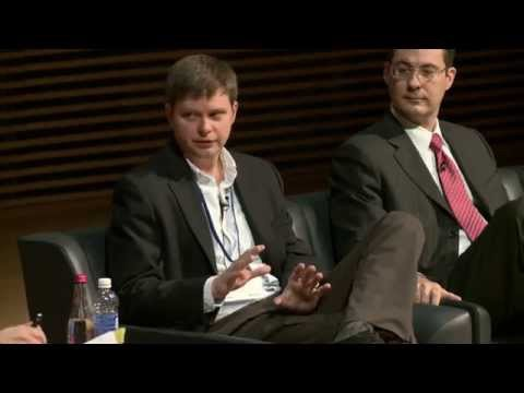 Panel: Healthcare and Other Applications
