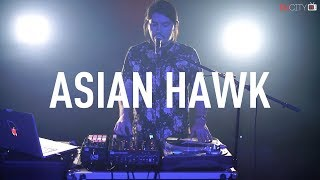 Turntablist and Singer Asian Hawk Performs 'Like Water'