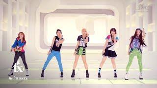 f(x) 에프엑스 'Electric Shock' MV Türkçe Altyazılı