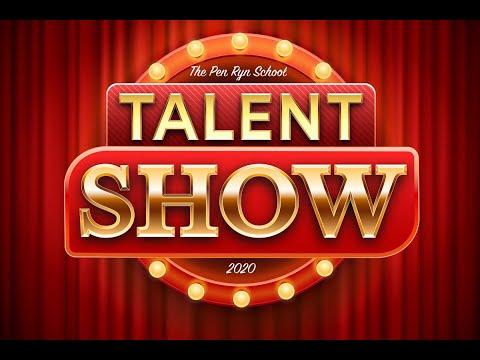 The Pen Ryn School Talent Show 2020
