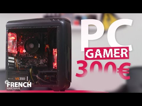 ON A ACHETÉ UN PC GAMER À 300€ SUR AMAZON !