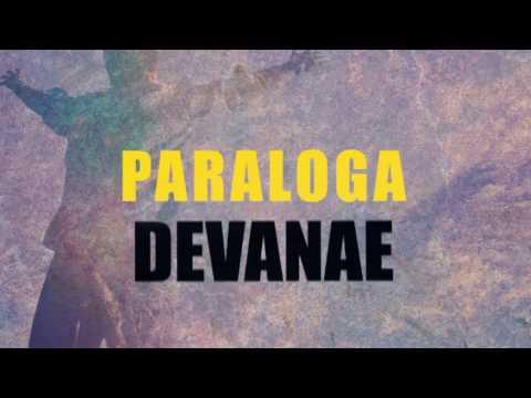 Paraloga devanae | Yezhupputhal | Paul Thangaya