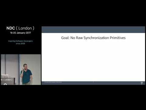Better Code: Concurrency - Sean Parent