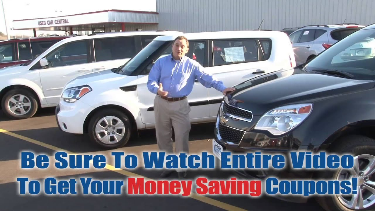 Eau Claire Car Dealers >> Eau Claire Used Car Central Tour A City Block Of Used Cars Trucks Minivans Suvs And Crossovers