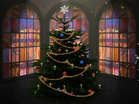 O Christmas Tree - O Tannenbaum - Germany Lyrics - Instrumental - Original