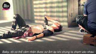[Vietsub] Lend Me Your Shoulder - NU