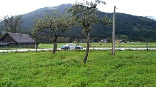 Austrian Rallye Legends 2016 Hall Admont