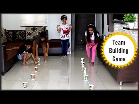 Birthday Party game | Best Party game for kids and employees | Activity for kids