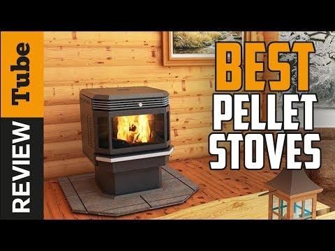 ✅Pellet Stove: Best Pellet Stoves 2019 (Buying Guide)