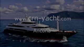 Italian Mega Yachts