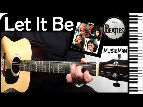 Let It Be 🙏 / The Beatles | Cover #046