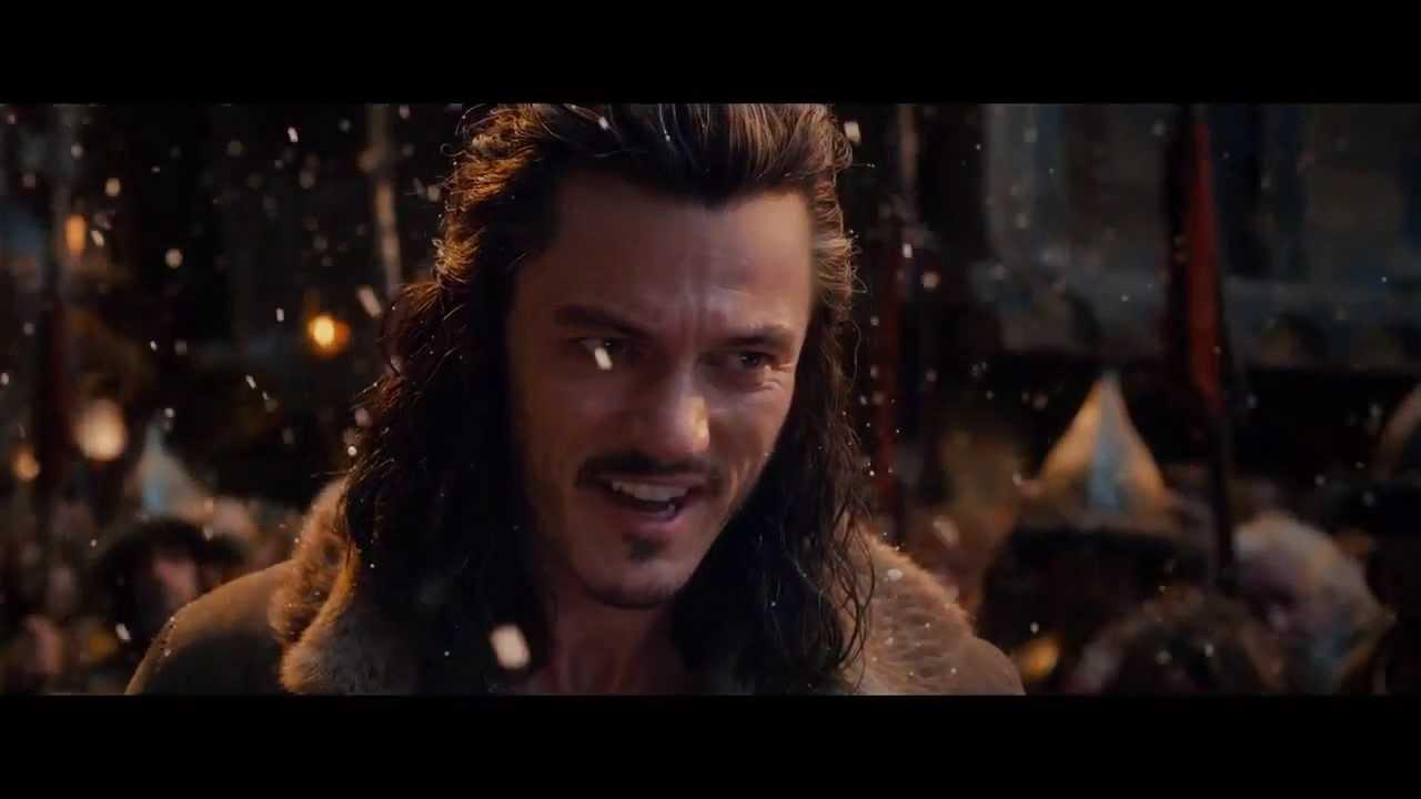 Ver El Hobbit 2: La desolación de Smaug (2013) …