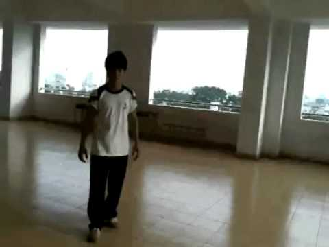 Trailer phim vo thuat dv-c2 Hoc Vien Hang Khong Viet Nam