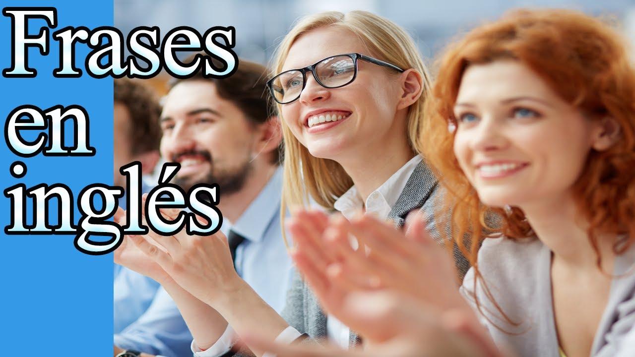 Frases Positivas: Frases En Inglés Para Motivar (frases Positivas)