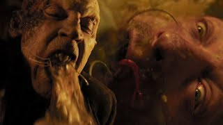 The Strain | You failed me