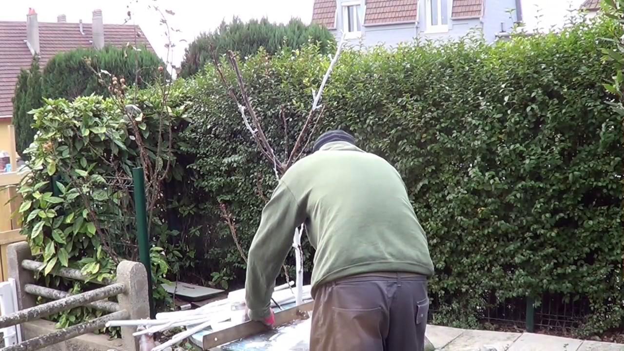 Tuto d co simple natures avec branches ou pour noel youtube Decoration pour noel