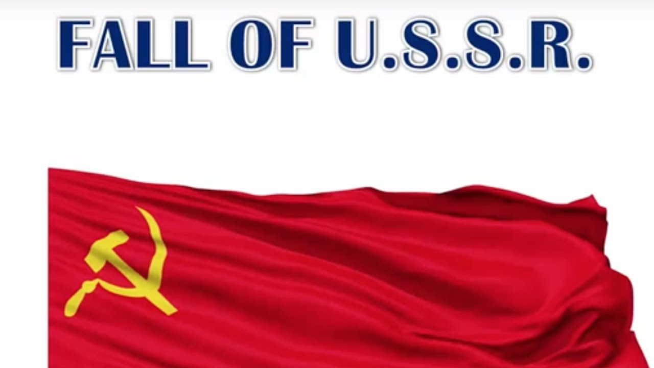 collapse of the ussr Break-up of ussr was transformation of old colonialism into neocolonialism read the article free on booksie.