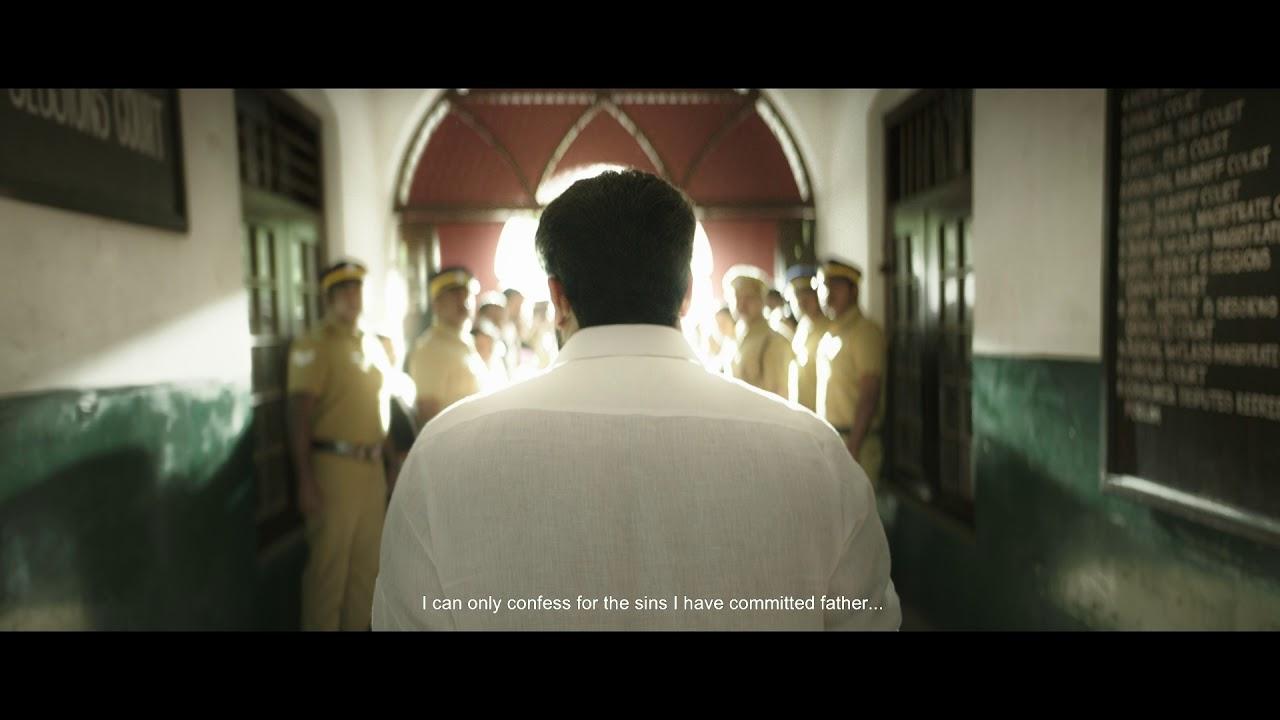 Lucifer Official Teaser | Mohanlal | Prithviraj Sukumaran