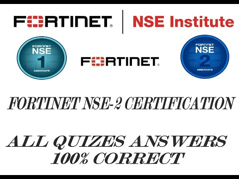 fortinet-nse-2-certification-lesson-08-sandbox-quiz-answers-100%