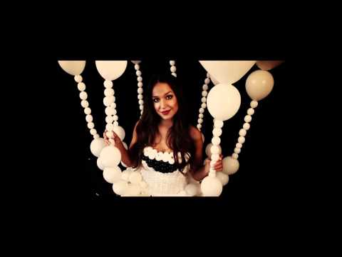 Balloon dress - Claudia ESPINA
