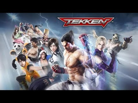 【新作】鉄拳™ ‐ TEKKEN ‐ 面白い携帯スマホゲームアプリ