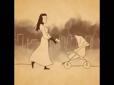 Video Animasi Ibu Dan Anak Youtube