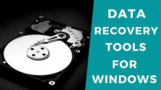 Top 5 Data Recovery Softwares for Windows in 2018