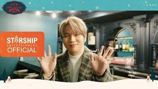 Baixar [Special Clip] 케이윌(K.will) - 2018 Christmas Message