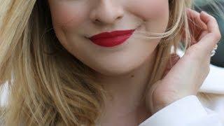 Lèvres Rouges Parfaites Thumbnail
