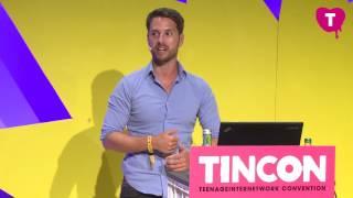 Mr.Wissen2go – MEER Wissen mit YouTube (TINCON Berlin 2017)