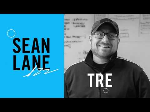 Scaling Humans with Artificial Intelligence | Sean Lane, CrossChx CEO
