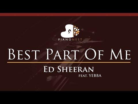 ed-sheeran---best-part-of-me-(feat.-yebba)---higher-key-(piano-karaoke-/-sing-along)