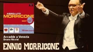 Bruno Nicolai - Accadde a Venezia - EnnioMorricone