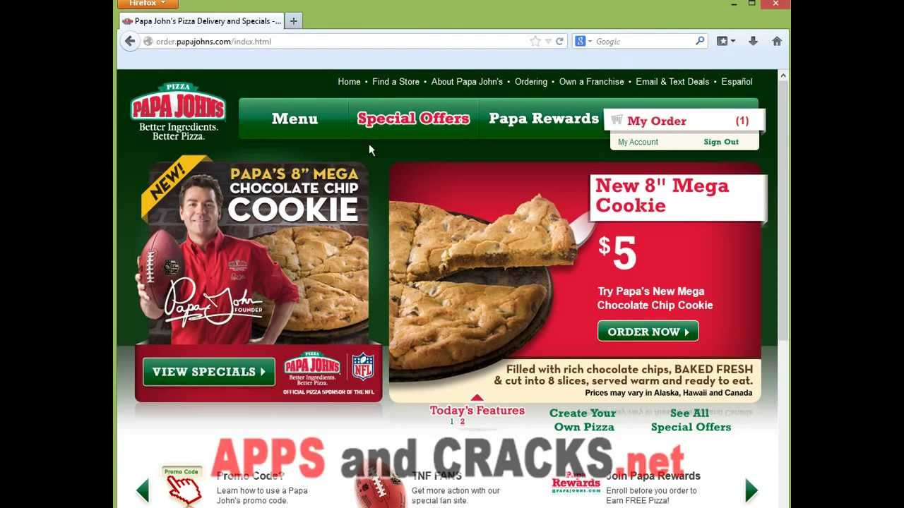 Free pizza coupons pizza hut specials dominos pizza papa john s pizza - Papa John S Free Coupons Papa Johns Coupon Generator