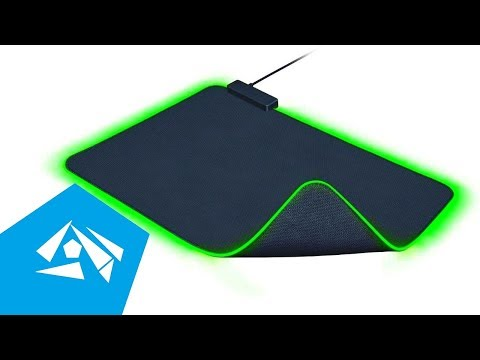2019 Top 5 Gaming Mouse Pad (RGB)