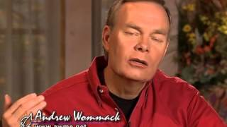 Andrew Wommack - How To Find God's Will - Week 1 - Session 1