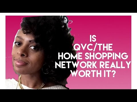 Are QVC/The Home Shopping Network REALLY Worth it? IS IT A SCAM? | itsmeladyg