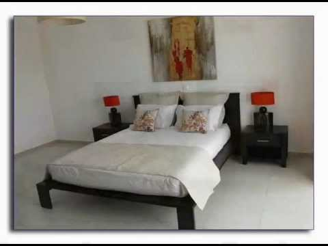 Luxury Penthouse 3 Bed Holiday Apartment, Santa Maria, Sal, Cape Verde