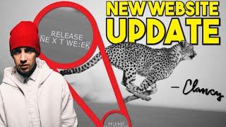 HIDDEN MESSAGE FOUND IN THE NEW TØP UPDATE!! *NEW*