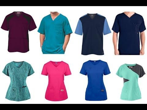 Uniformes de Medicos y Enfermeras - Mayoreo Estados Unidos