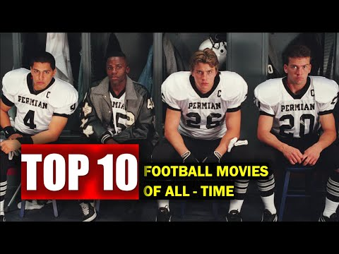 Top 10 Football Movies To Watch At Home