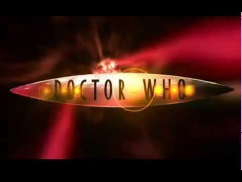 Доктор кто 1 сезон 1 серия baibako