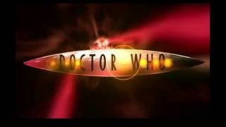 доктор кто 1 сезон 1 серия