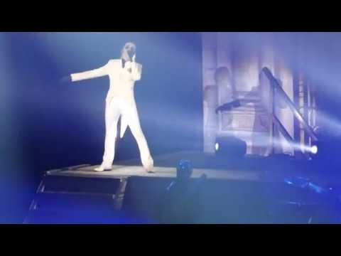 Ghost - Life Eternal Live (4 cam HD, Professional audio)