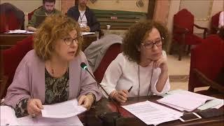Pleno octubre 2017 - Agroecología