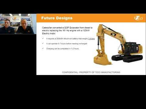 OEM Webinar: Choosing the Right Electric Compressor