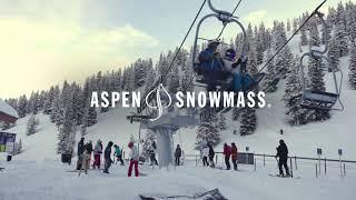 A Little Fun on a Little Double // Dec 29 2020 // Aspen Mountain