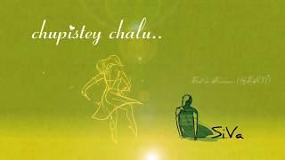 Telusey Telusey song by Karunya & Gskn