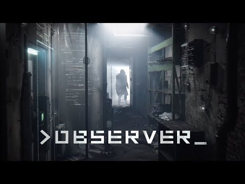 Observer Review - The Final Verdict