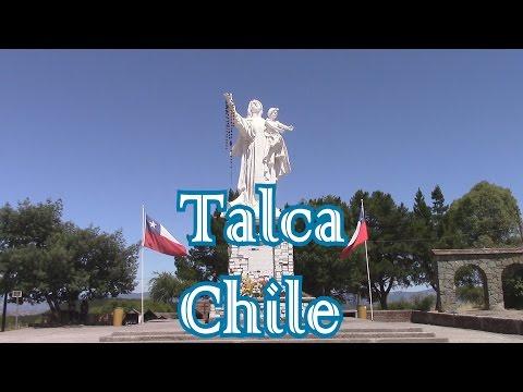 Turismo por Talca - Chile